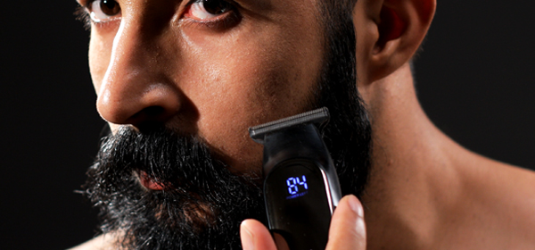 How To Use USTRAA Trimmers To Maintain Your Beard